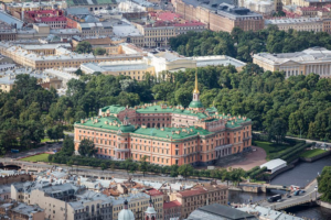 Эрмитаж и Михайловский замок 18 мая можно будет посетить бесплатно. Это акция в честь Международного дня музеев