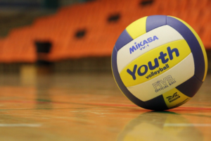 В Петербурге пройдут матчи чемпионата мира по волейболу в 2022 году
