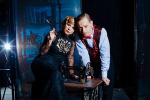 Театр-фестиваль «Балтийский дом» объявил летнюю распродажу. Билеты на «Мадам Бовари» и «Зойкину квартиру» продают со скидкой 30 %