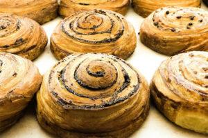 Как в Петербурге открывают семейные пекарни? Основатели — о домашних рецептах, постоянных посетителях и конкуренции с сетями