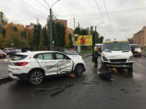 ГИБДД начала проверять документы на аренду машины у пользователей каршеринга в Петербурге