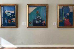 В Эрмитаже открылась выставка коллекции Морозовых — ради нее объединили работы из Петербурга и Москвы. Искусствоведы рассказывают, почему ее стоит посетить