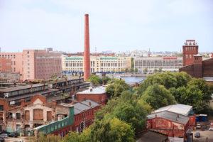 Что не дает развиваться петербургским производствам и как компаниям мешают проверки, рост НДС и нехватка помещений