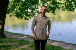 Египтянин Мохамад Эссам — о сплоченности русских, Доме книги и мечте стать космонавтом