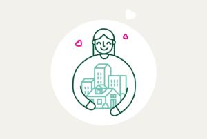 Какие районы города петербуржцы любят больше всего и что думают об их безопасности и удобстве? Результаты опроса «Бумаги»