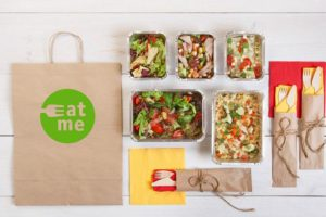 В Петербурге запустили сервис для покупки лишней еды из ресторанов со скидкой до 70 %