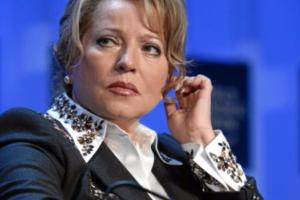 Матвиенко согласилась остаться сенатором от Петербурга в случае победы Беглова на выборах. Из-за сообщений о ее возможной отставке ранее уволили журналистов «Коммерсанта»
