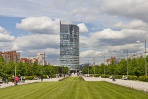 К 19 июня в Петербурге потеплеет до +27 ☀️