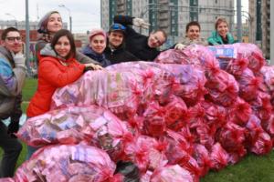Как петербургские заведения, магазины и сервисы поддерживают отказ от пластика и раздельный сбор? Главные экологические акции города