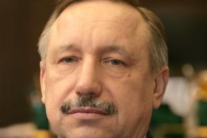 Петербургский студент пожаловался, что его вынуждали поставить подпись в поддержку участия Беглова в выборах