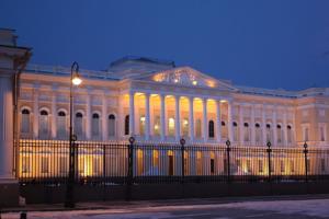 Суд признал незаконным утвержденный КГИОП проект реконструкции Русского музея. Против него выступали градозащитники