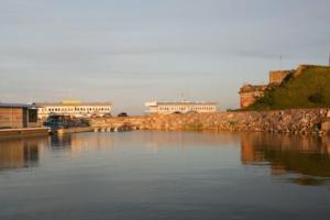В форте Константин в Кронштадте пройдет двухдневный сайт-специфик-фестиваль. Там покажут работы современных художников и композиторов