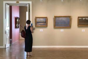 В Эрмитаже открывается выставка картин из коллекции братьев Морозовых — Пикассо, Ренуара и Матисса. Какие работы там можно увидеть