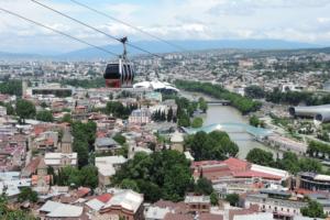 Как добраться в Грузию после запрета Путина на перелеты? Aviasales выпустил гид с рекомендациями