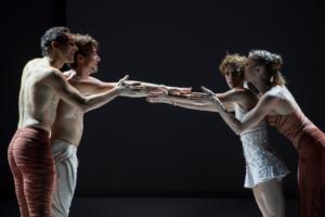 На десятом фестивале «Дягилев P.S.» выступят балерина Наталья Осипова и оперный певец Юсиф Эйвазов