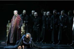 В Мариинском-2 перед началом оперы заменили тенора Пласидо Доминго. Зрители пишут, что им не вернули деньги за билеты по 18 тысяч