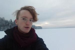 Немецкий студент рассказал, что ему запретили въезд в Россию. Ранее его отчислили из СПбГУ — он связывал это со своей статьей об эко-протестах