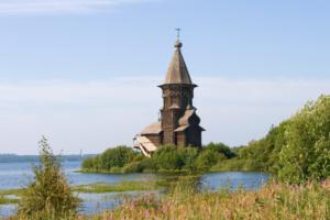 За поджог церкви XVIII века в Карелии подростка направили на принудительное лечение