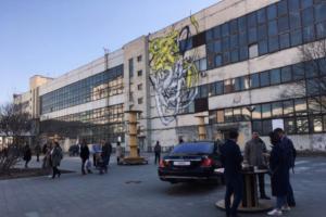В «Севкабель Порту» пройдет фестиваль Locals Only. Там выступят Skepta, RSAC и «Пошлая Молли»
