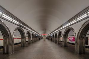 С 1 июля откроется станция «Академическая»
