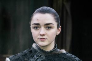 За время «Игры престолов» пять девочек в Петербурге назвали именем Арья
