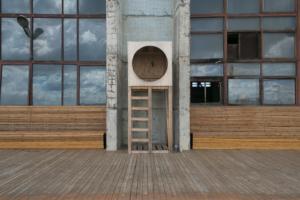 В «Севкабель Порту» открылся клуб «Морзе». Там будут проходить фестивали и концерты