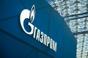 Акции «Газпрома» подорожали до максимума за восемь лет. Компания стала самой дорогой в России