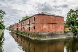 Через пять лет в Кронштадте хотят создать туристический кластер. С музеем военно-морского флота и дайвинг-центром