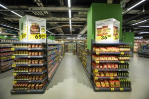 «Перекресток» будет продавать продукты в кредит