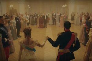 Вышел трейлер сериала Netflix «Последние цари» о жизни Николая II