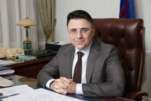 Глава Роскомнадзора анонсировал законопроект о миллионных штрафах перед блокировкой сайтов, нарушающих законодательство
