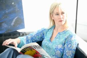 Популяризатор «Кино» и «Аквариума» Джоанна Стингрей выпускает продолжение автобиографии о жизни в СССР