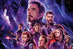 Фильм «Мстители: Финал» превзошел сборы «Аватара» и стал самым кассовым в истории