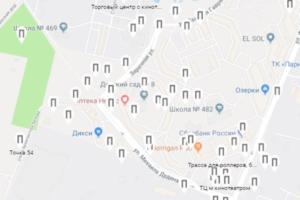«Чего хочет Парнас?»: петербургский архитектор провела опрос горожан и составила интерактивную карту с объектами, которых не хватает району
