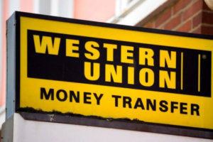Western Union ограничила сумму переводов из России за границу