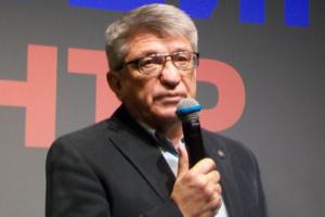 Александр Сокуров решил закрыть свой фонд поддержки кино. В прошлом году фонд проверяла полиция