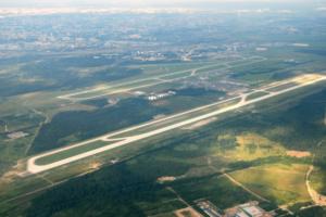 Правительство РФ может предоставить Пулкову статус открытого неба, сообщает «Коммерсантъ»