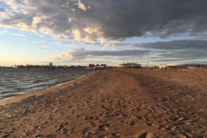Семь мест в Петербурге для любителей пикников у воды