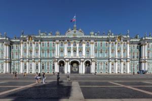 Коллекцию картин братьев Морозовых в Эрмитаже можно будет посмотреть по вечерам