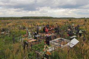 Расследование Ивана Голунова. Кто владеет московскими кладбищами