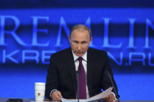 Иностранцам разрешат въезд в Петербург и Ленобласть по электронной визе, заявил Путин