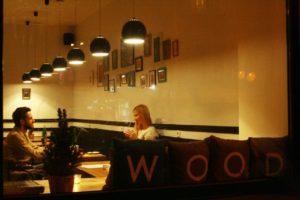 Тринадцать петербургских баров и кофеен, где можно получить подарок по акции «Бумаги». Напишите о заведениях в приложении PaperApp и получите шот, кофе или закуски