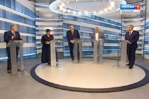 Как прошли первые дебаты кандидатов в губернаторы Петербурга и где смотреть следующие раунды