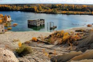 Мраморный карьер, остров с ветряными мельницами и экотропа в лесу. Читатели «Бумаги» рассказывают, где отдохнуть в Финляндии, Эстонии и Латвии