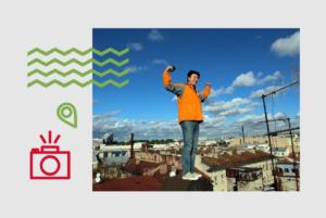 Как петербургский сервис для поиска экскурсий «Спутник» привлекает клиентов? Сооснователь Александр Ким рассказывает о SEO-оптимизации