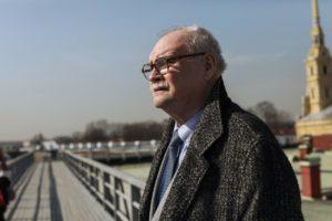 «Я не хочу быть вечно вторым»: Владимир Бортко — о снятии с выборов губернатора Петербурга