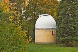 Пулковская обсерватория планирует перенести часть наблюдений в Крым