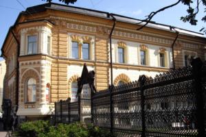В центре Петербурга установили два контейнера для сбора ненужных картриджей