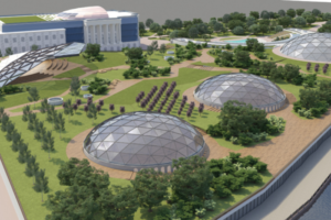 Вместо Судебного квартала хотят построить парк с лекторием и подземным концертным залом. Что известно о проекте, который сравнивают с «Зарядьем»