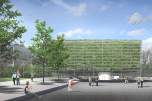 В Петербурге пройдет архитектурный конкурс для студентов «АРХпроект». Среди главных призов — поездка на Венецианскую биеннале и приглашение на стажировку в ЦДС
